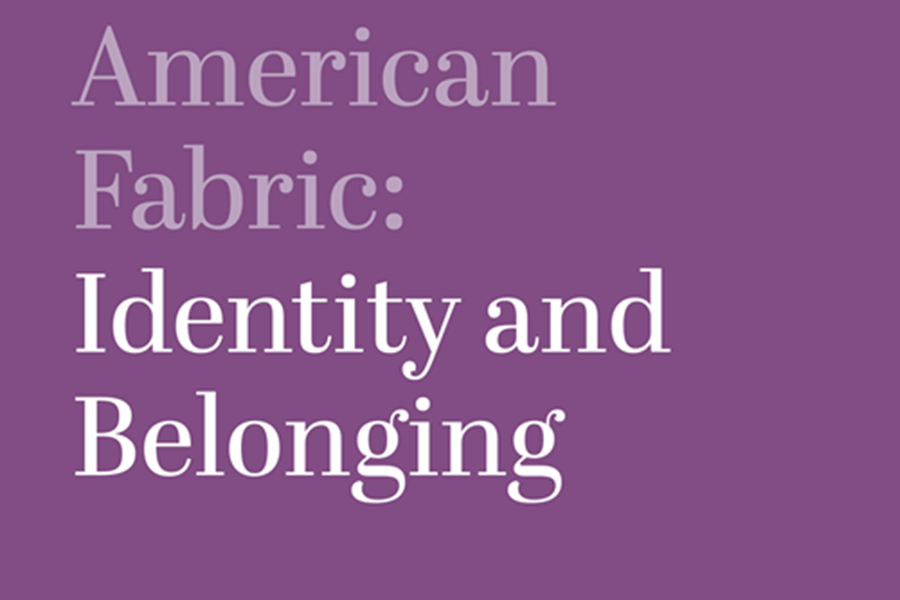 American Fabric Report Cover